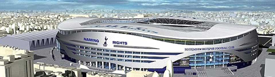 Stadium Revit Services