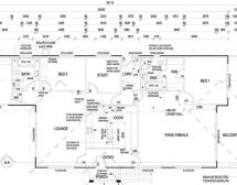 Architectural CAD Conversion