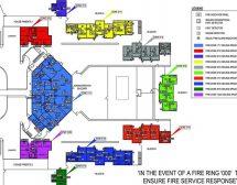 AutoCAD Block Plan