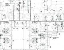 AutoCAD Drainage Layout
