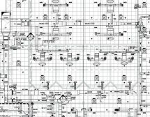 AutoCAD Ductwork