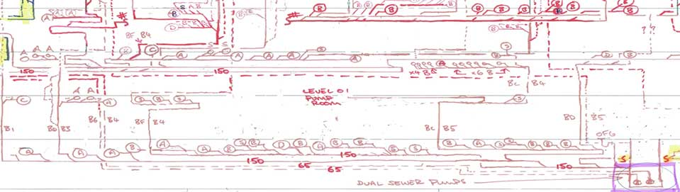 CAD Drafting from Markups