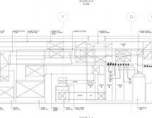 AutoCAD Plant Section