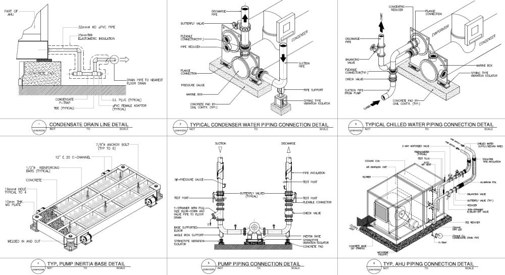 Autocad Services 2d Outsourcing Philippines