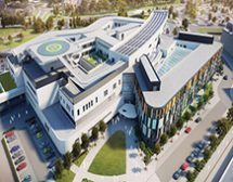 Hospital CAD Services